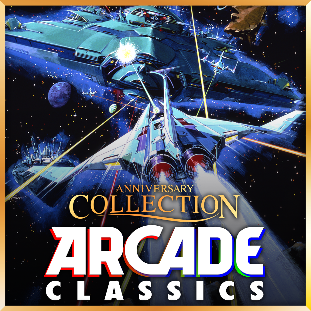 The sort-of but not actually Gradius collection