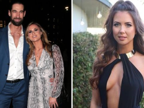 The Bachelor's Alex Marks 'chose Alicia Oates because he was drunk' amid claims he's messaging Charlotte Tyler