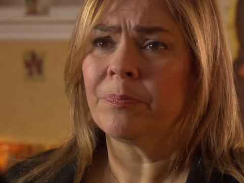 Hollyoaks spoilers: Myra McQueen cheats on Sally St Claire with a man ahead of their wedding?