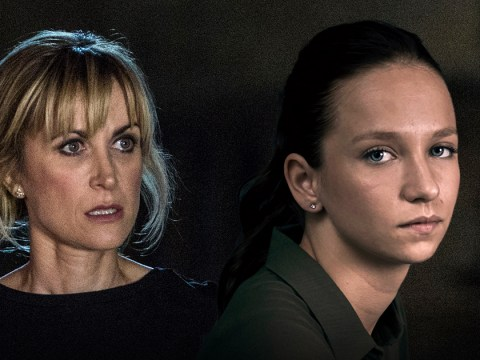 ITV's Cheat won't return for series 2 as Katherine Kelly reveals it was never even discussed
