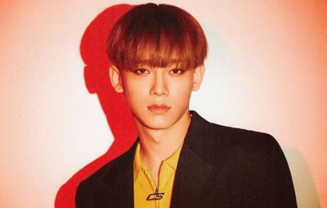 EXO's Chen Is Releasing A Solo Album