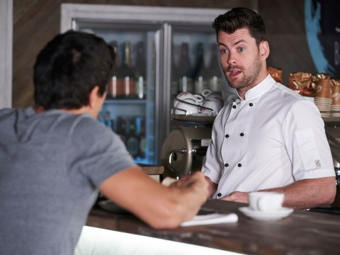 Home and Away spoilers: Justin and Brody get into a fight over Simone
