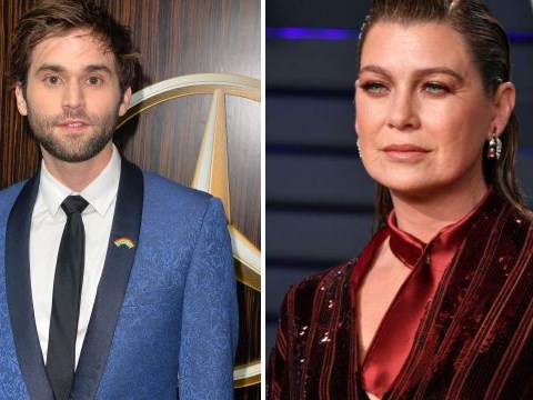 Jake Borelli can't see Grey's Anatomy surviving if Ellen Pompeo leaves: 'It would be very difficult'