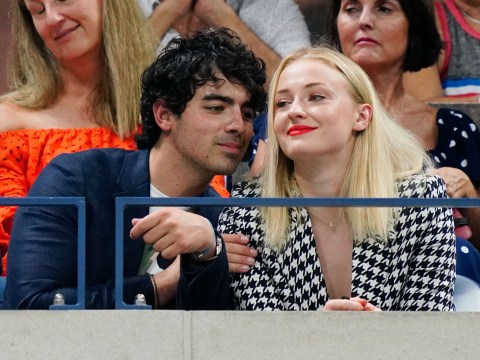 Sophie Turner wants 'intimate' wedding, unlike Priyanka Chopra and Nick Jonas