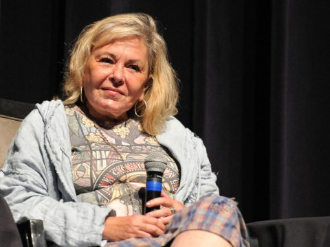 Roseanne Barr calls #MeToo victims 'hoes': 'They're pretending they didn't trade sexual favours for money'