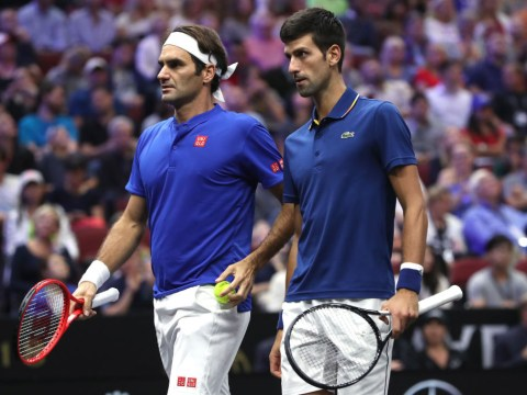 Roger Federer and Novak Djokovic learn first Miami Open opponents as Bianca Andreescu pulls off stunning comeback