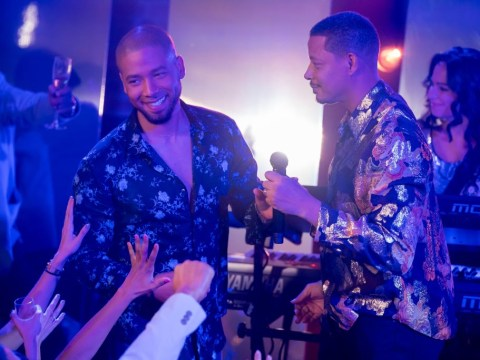 Jussie Smollett confirmed to be axed from Empire season 6 as series gets set to end