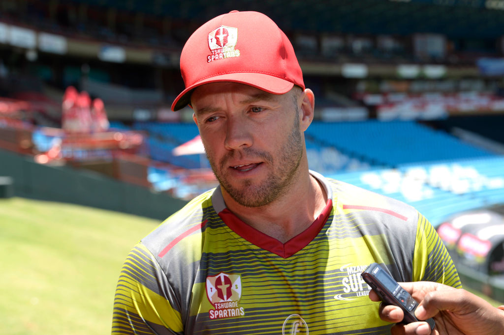 South Africa legend AB de Villiers calls for 'Mankad' law to be clarified after IPL controversy