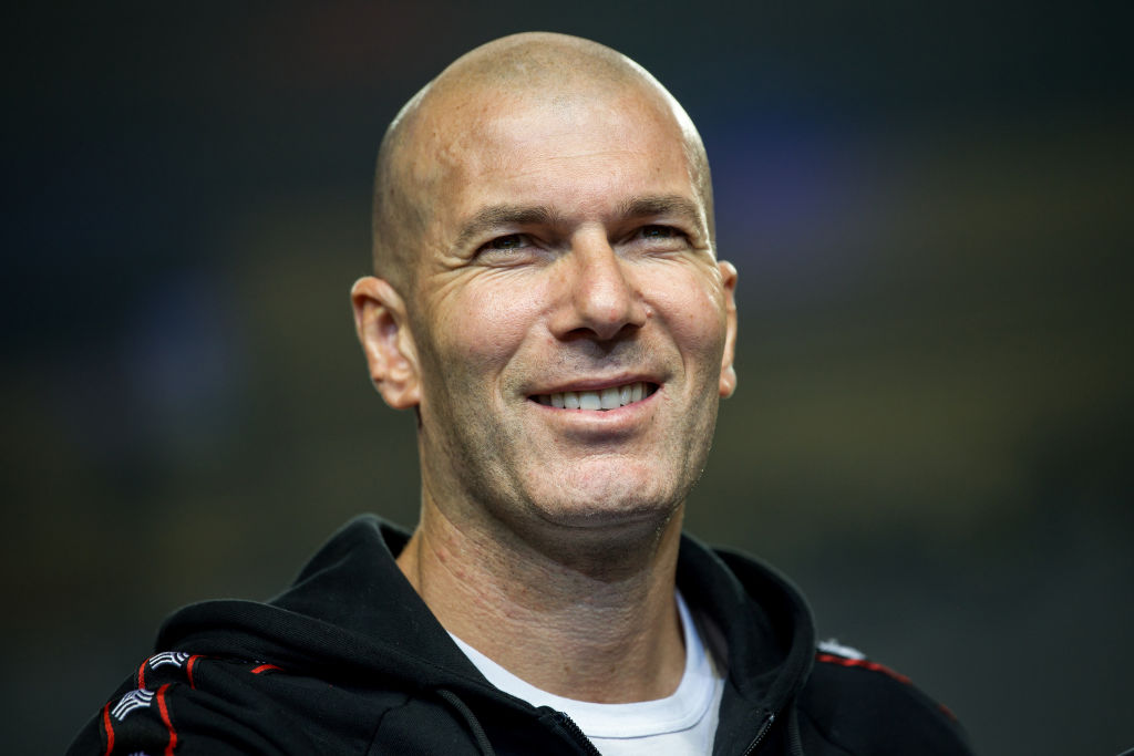Zinedine Zidane should replace Maurizio Sarri to solve 'player power' problem at Chelsea, says Robert Pires