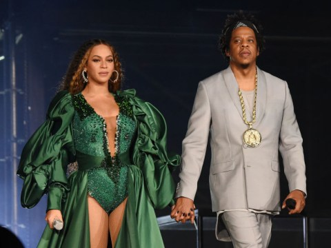 Beyonce and Jay-Z to receive special award for 'LGBTQ allyship' at GLAAD Media Awards 2019