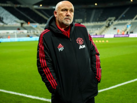Manchester United fans open fire on Mike Phelan for praising Liverpool