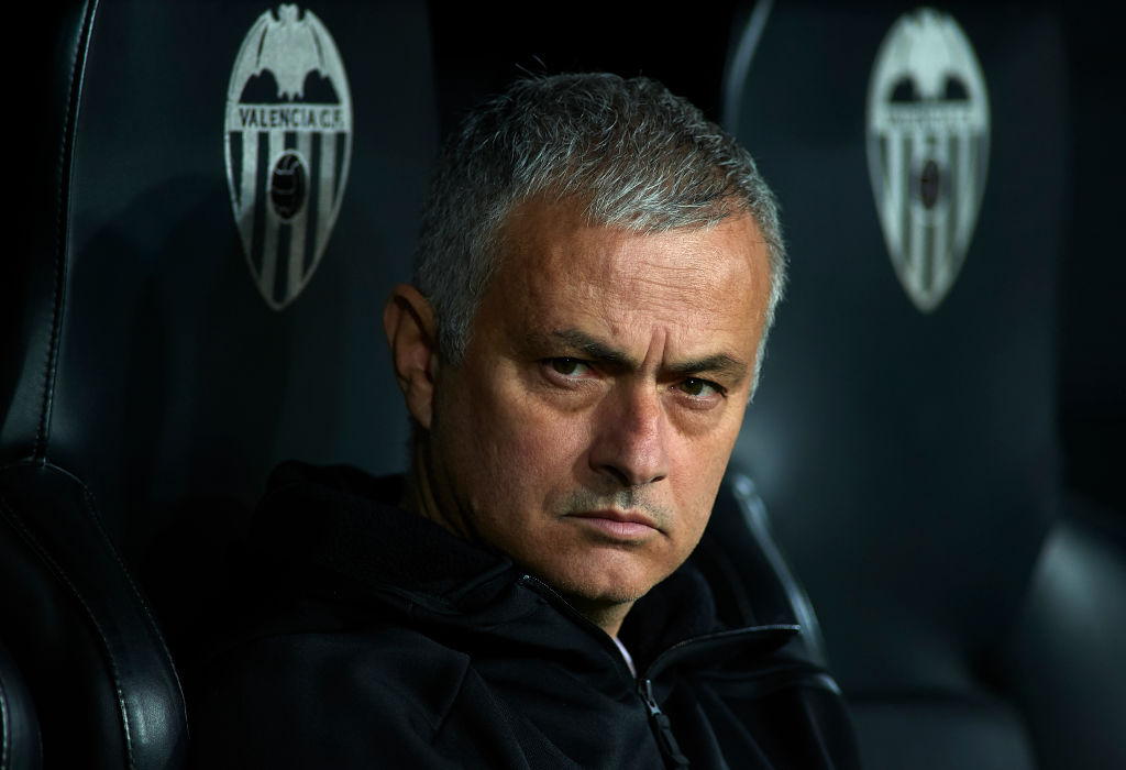 Jose Mourinho names the most valuable player in the world and it's not Messi or Ronaldo