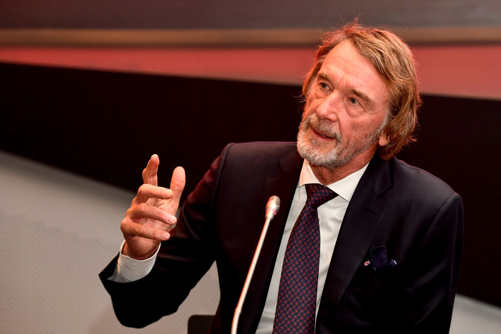Britain's richest man Sir Jim Ratcliffe's net worth, house and how he made his money with Ineos