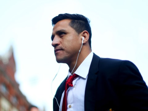 Alexis Sanchez makes pledge to Manchester United fans amid transfer speculation
