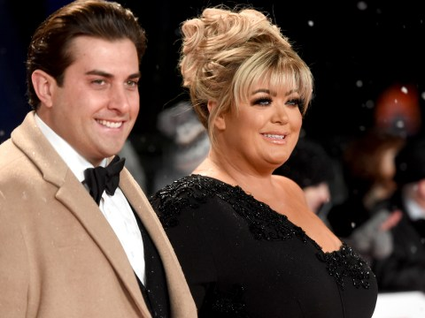 James Argent 'deeply regrets' nasty Gemma Collins messages and plans to get couple's counselling
