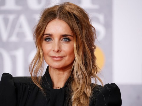 Louise Redknapp confirms comeback as she announces first single in 16 years