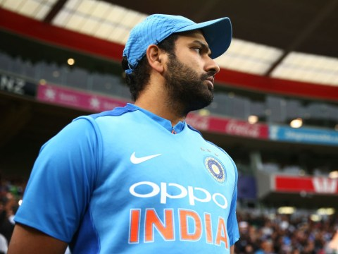 Rohit Sharma misses Mumbai Indians v Kings XI Punjab IPL match after suffering injury in training