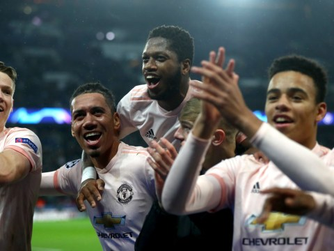 Charlie Nicholas feared Fred's Manchester United career was 'finished' before PSG performance
