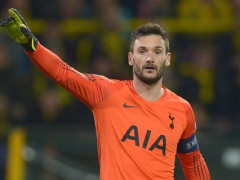 Hugo Lloris calls on Spurs to back Mauricio Pochettino in the transfer market this summer