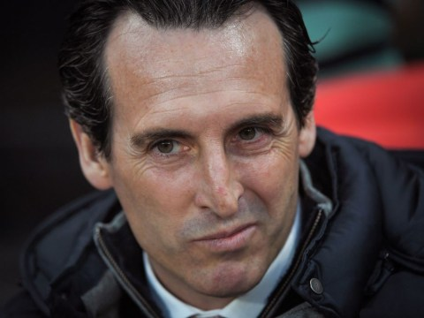 Paul Merson reveals why Unai Emery could leave Arsenal next year