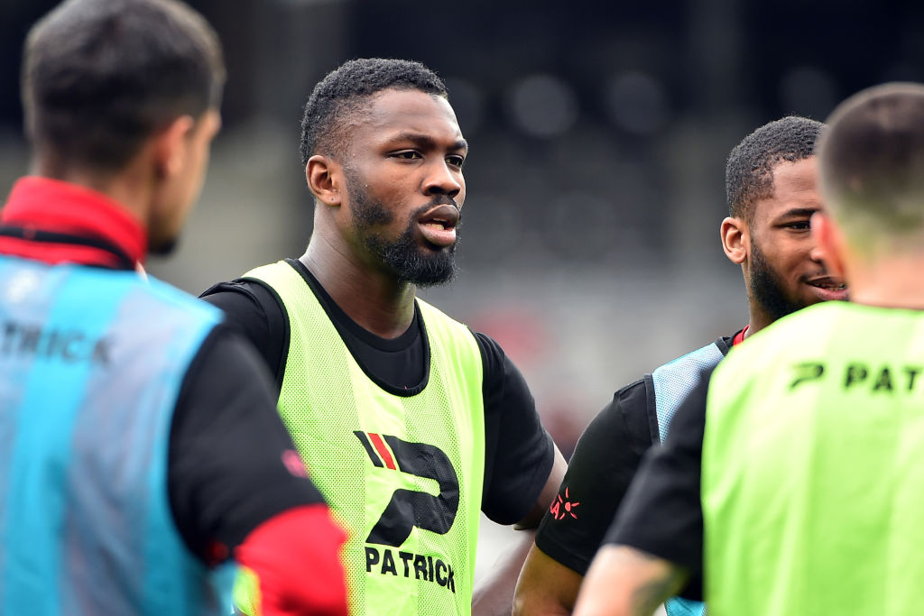 Arsenal preparing summer move for Guingamp attacker Marcus Thuram but face competition