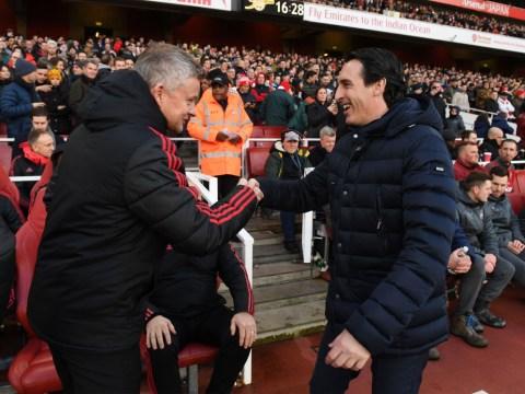 Ian Wright praises Ole Gunnar Solskjaer for making Mesut Ozil 'disappear' against Manchester United