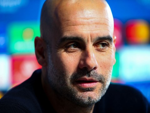 Pep Guardiola reacts to Champions League draw as Manchester City face Tottenham