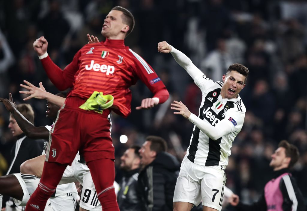 Cristiano Ronaldo on Champions League comeback: This is why Juventus signed me
