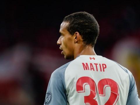 Jurgen Klopp names Liverpool star who has 'stepped up' amid injury crisis