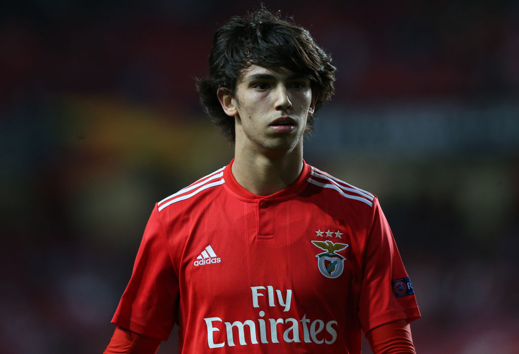 Manchester City convinced they'll beat Manchester United to £100m star Joao Felix