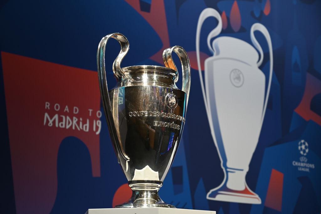 Martin Keown S Champions League Predictions Including Man Utd V