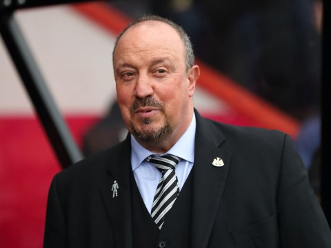 Newcastle United board promise Rafa Benitez £50m transfer budget to persuade Spaniard to stay