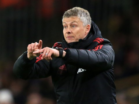 Manchester United boss Ole Gunnar orders transfer updates on Joao Felix, Ruben Dias and Bruno Fernandes