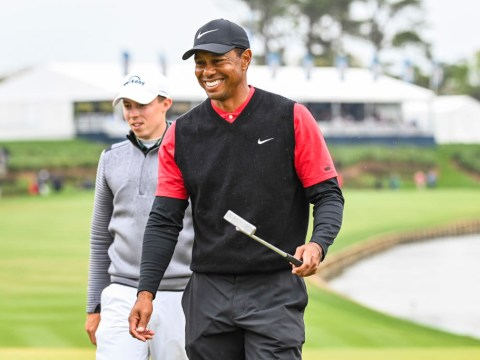 Tiger Woods assesses his game heading into next month's Masters at Augusta
