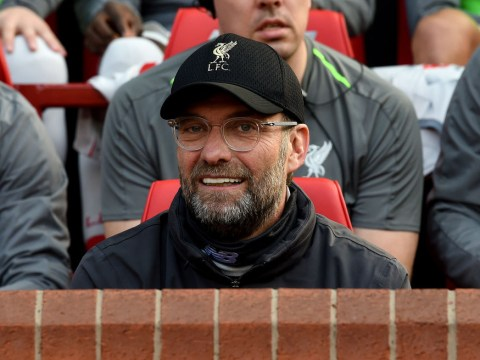 Liverpool handed major boost ahead of Champions League clash with Bayern Munich