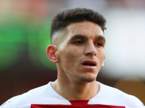 Lucas Torreira's dad reveals he almost moved to Napoli prior to Arsenal switch