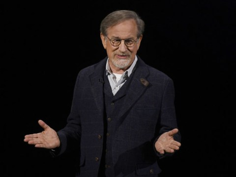 Steven Spielberg announces Amazing Stories revival with Apple TV+ after campaigning against streaming films