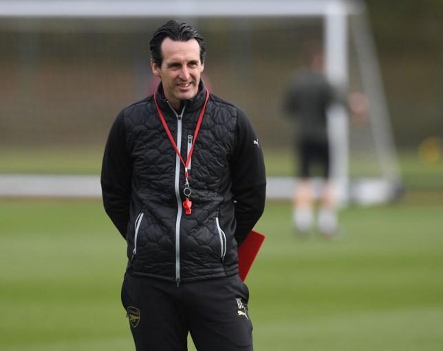 Arsenal news: Unai Emery explains purpose of Dubai trip