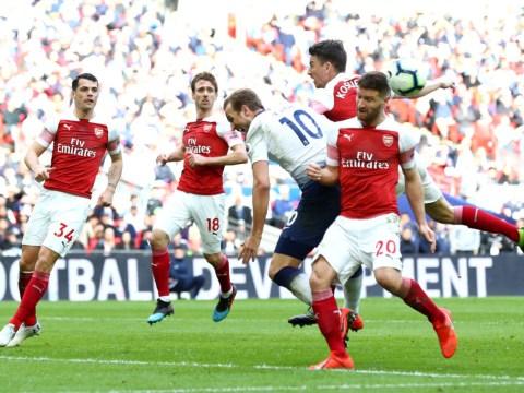 Ian Wright slams Arsenal flop Shkodran Mustafi for crucial error against Tottenham