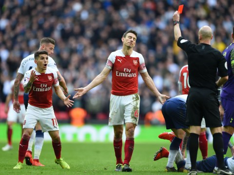 How Mauricio Pochettino saved Lucas Torreira from further punishment after Arsenal's draw with Tottenham
