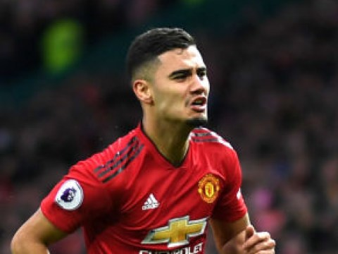 Diogo Dalot reveals the secret behind Andreas Pereira's wonder-goal against Southampton