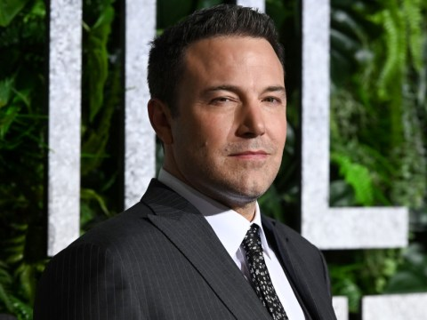 Ben Affleck is keeping us all guessing over his return to directing as he's got multiple projects in the pipeline
