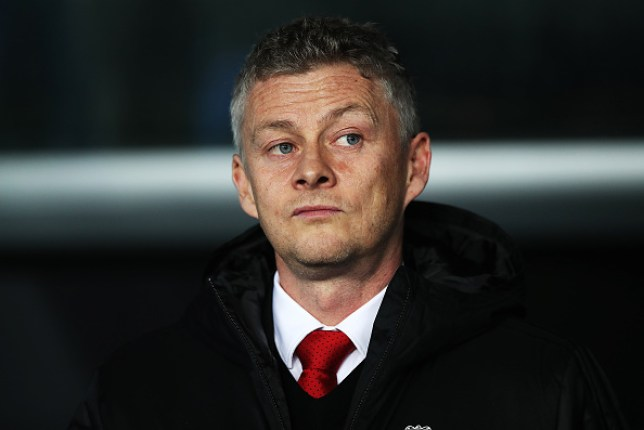 Man Utd boss Ole Gunnar Solskjaer wants to get rid of four players