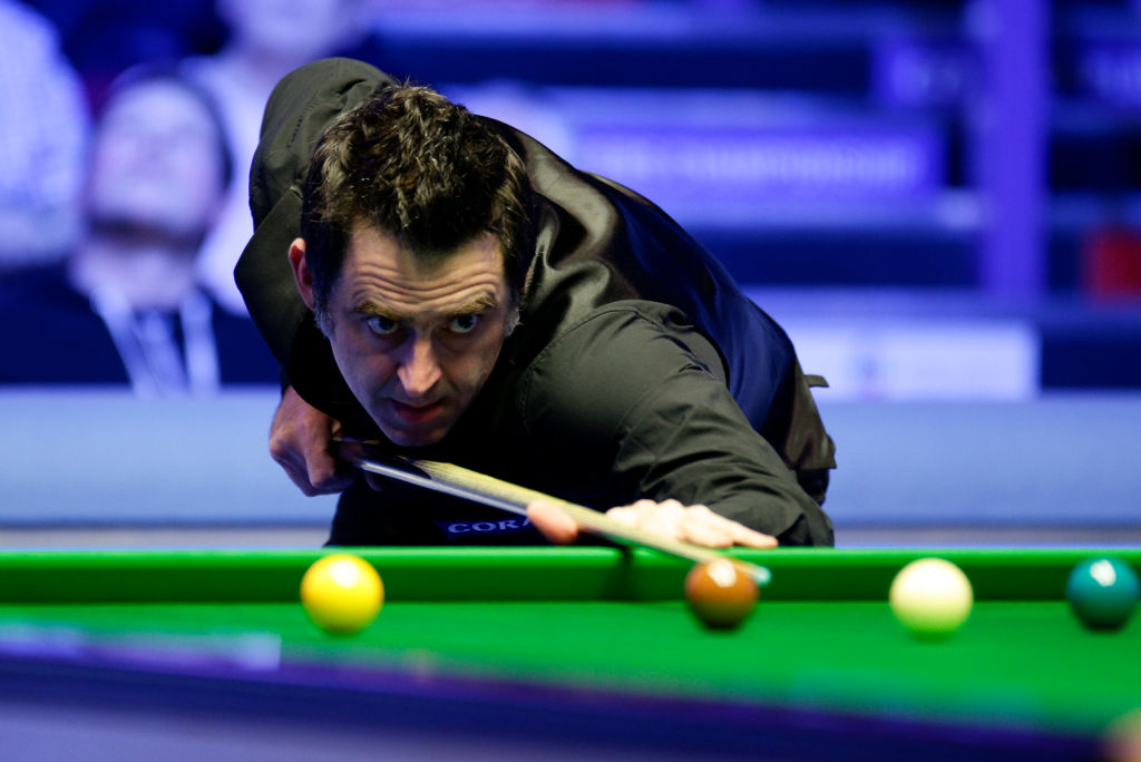 Stephen Hendry gushes over Ronnie O'Sullivan's Players Championship final performance: 'It's almost as good as you can play'