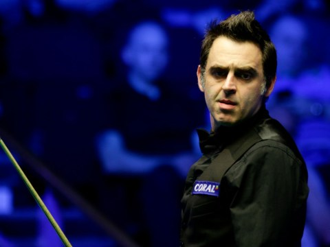 Ronnie O'Sullivan 'will play for another five years, if he stopped he'd be bored'