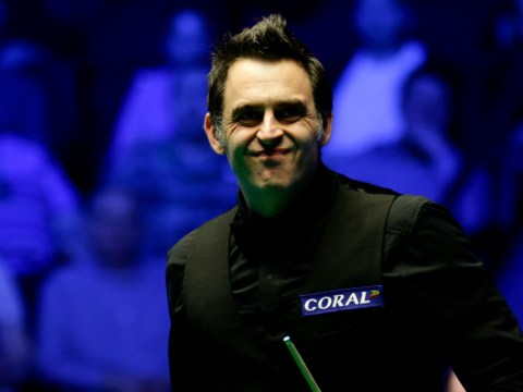 Ronnie O'Sullivan explains Australian accent ahead of 'all Aussie' Players Championship final