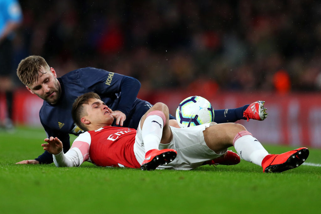 Unai Emery drops Denis Saurez selection hint ahead of Newcastle match