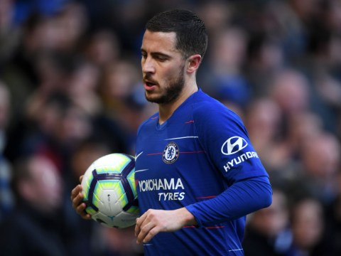 Chelsea owner Roman Abramovich resigned to Eden Hazard exit after Real Madrid submit opening transfer offer