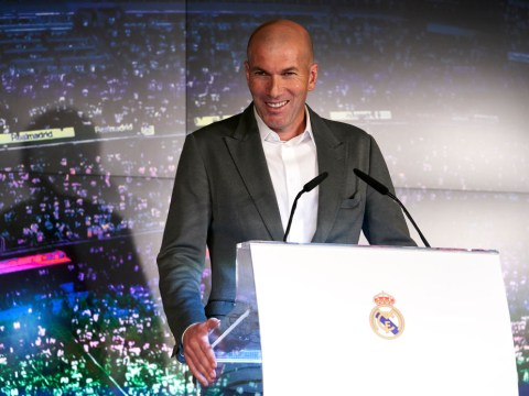 What Sergio Ramos told Florentino Perez over Zinedine Zidane's Real Madrid return