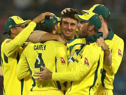Australia show World Cup credentials with superb series victory over India